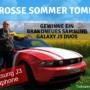Die große Sommer Tombola 2019