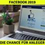 Reich werden 2019 mit Facebook – Ist DAS die Chance?!