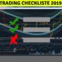 Besser traden lernen – Checkliste für mehr Erfolg beim Trading