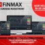 Broker Finmax mit Christi Himmelfahrt`s Aktion!